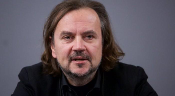 Oskaras Koršunovas reżyseruje Szekspira